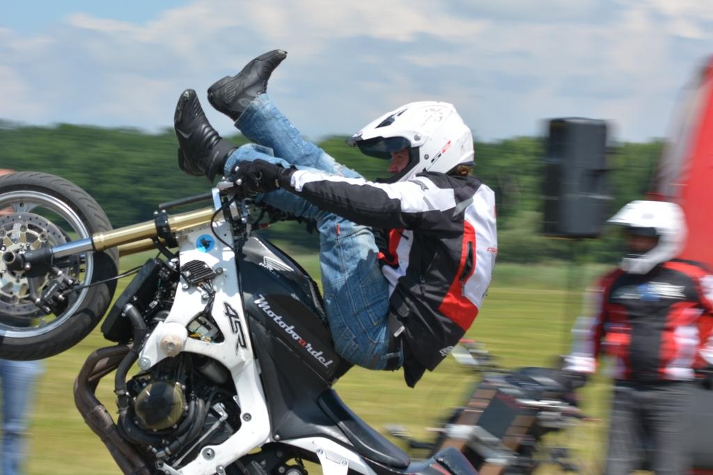 Motosraz Prasek 2014