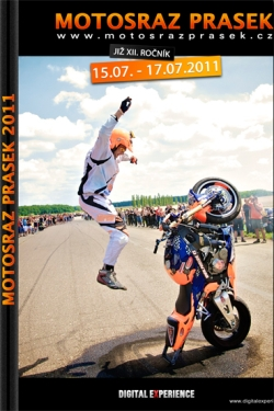 DVD MOTOPARTY 2011